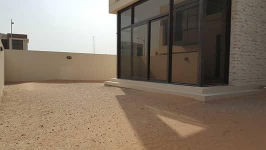 5 Bedroom Villa for Sale in DAMAC Hills (Akoya by DAMAC), Dubai - Corner THD Vacant on Transfer 5 Bed+Maid