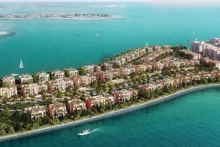 4 Bedroom Villa for Sale in Jumeirah, Dubai - Pristine Ocean View | Genuine Resale | Mediterranean Living