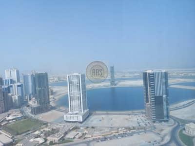 فلیٹ 1 غرفة نوم للبيع في الخان، الشارقة - شقة في برج دانة الخان الخان 1 غرف 490000 درهم - 5337459