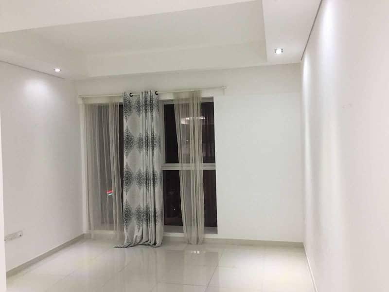 Spacious 1BHK in  Good Building @35K - Call Basit0529320011