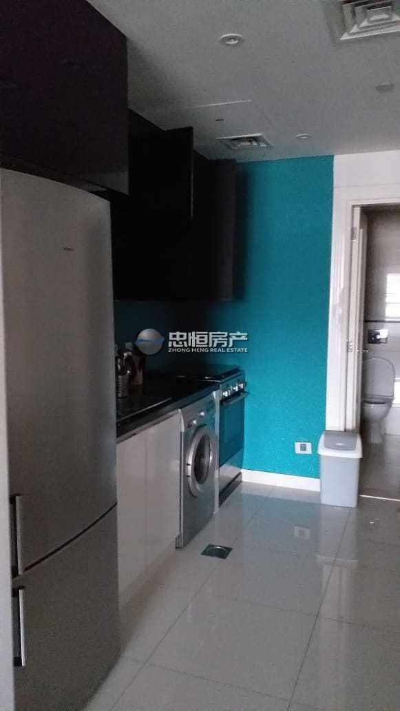2 Furnished | Rented Unit | With Balcony