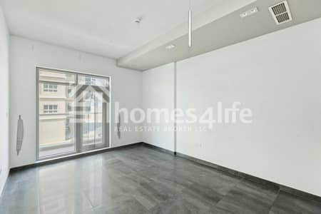 1 Bedroom Flat for Sale in Dubai Silicon Oasis, Dubai - Platinum Residence 1|Vacant| With Kitchen Appliance
