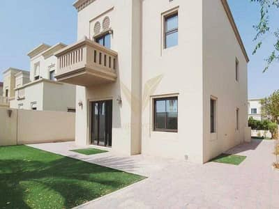 4 Bedroom Villa for Sale in Arabian Ranches 2, Dubai - Perfection Option   Rented Asset   Good Value