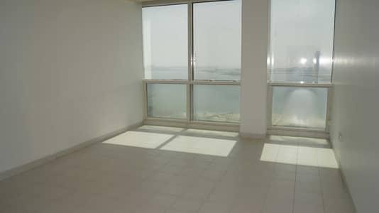 شقة 3 غرف نوم للايجار في الحصن، أبوظبي - شقة في برج بينونة 1 الحصن 3 غرف 150000 درهم - 5337550