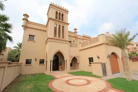 فیلا 3 غرف نوم للايجار في نخلة جميرا، دبي - فیلا في كانال كوف نخلة جميرا 3 غرف 490000 درهم - 5337597