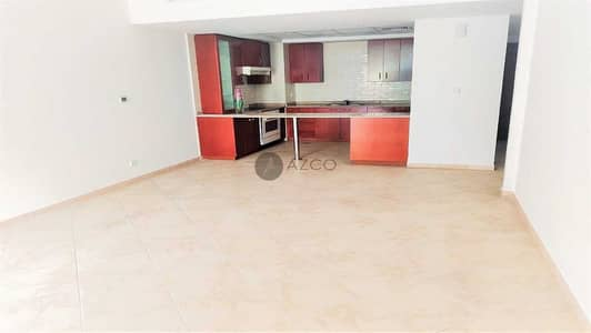 2 Bedroom Apartment for Rent in Motor City, Dubai - Huge Balcony |Well Lighted Interior | Modern Style