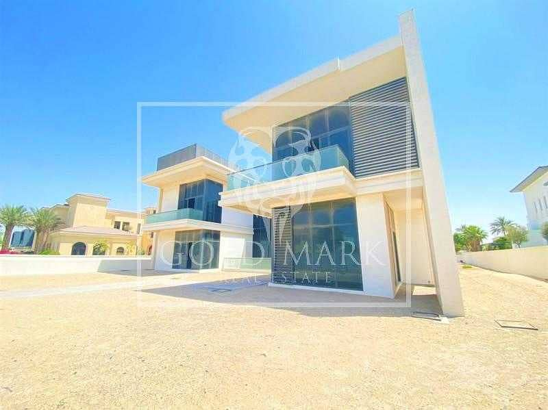 2 Modern Shell and Core Luxury Mansion   View Today