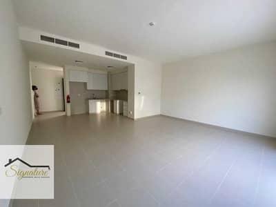 تاون هاوس 2 غرفة نوم للايجار في دبي الجنوب، دبي - Exclusive | Ground Floor Unit | Brand New | Close to Entrance