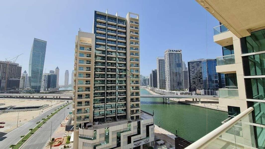10 GOOD INVESTMENT | ONE BEDROOM | PARTIAL CANAL VIEW | CALL NOW |
