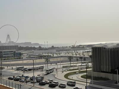 1 Bedroom Apartment for Sale in Dubai Marina, Dubai - Vacant sea view 1 BR Marina Crown sale