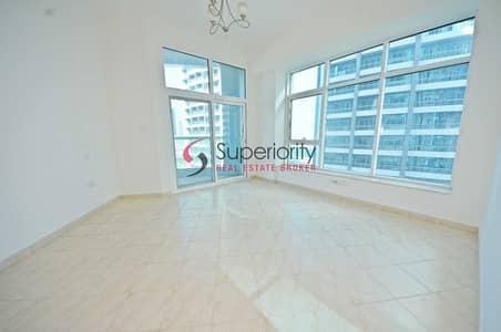 شقة 3 غرف نوم للبيع في برشا هايتس (تيكوم)، دبي - UNFURNISHED   EXCELLENT VIEWS   UPGRADED 3BEDROOM + MAID'S ROOM