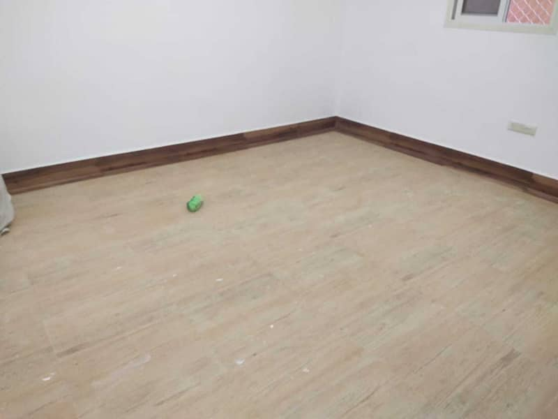 SEPARATE ENTRANCE 3 BED ROOM WITH MAID ROOM WITH MAJLIS