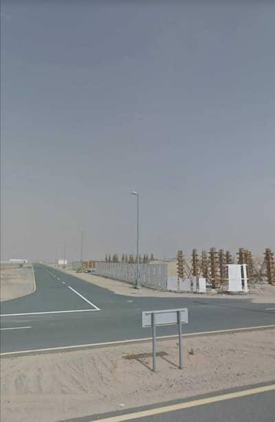 ارض صناعية  للبيع في مدينة الإمارات الصناعية، الشارقة - للبيع ارض في الصناعية الصجعة الحنو جديد بلؤك 2