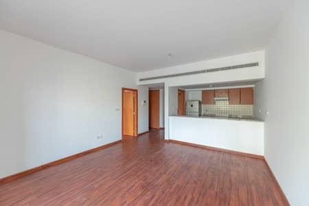 فلیٹ 1 غرفة نوم للبيع في الروضة، دبي - 1BHK In Al Ghozlan |The Greens | Call us Now