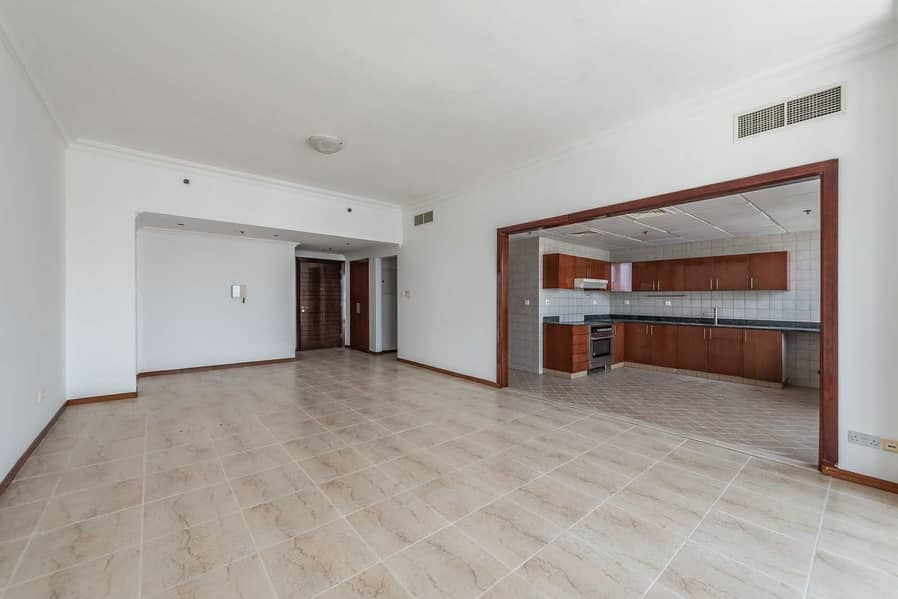 Incredible Deal 2 BR in JLT   Near to Metro
