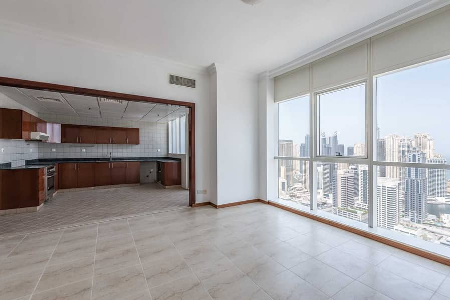 2 Incredible Deal 2 BR in JLT   Near to Metro