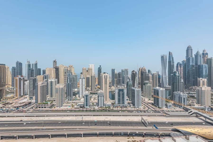 15 Incredible Deal 2 BR in JLT   Near to Metro