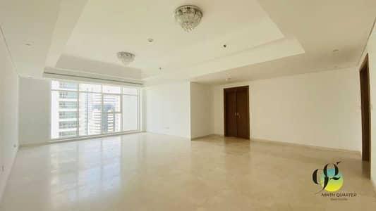 شقة 3 غرف نوم للبيع في أبراج بحيرات الجميرا، دبي - Golf Course Views