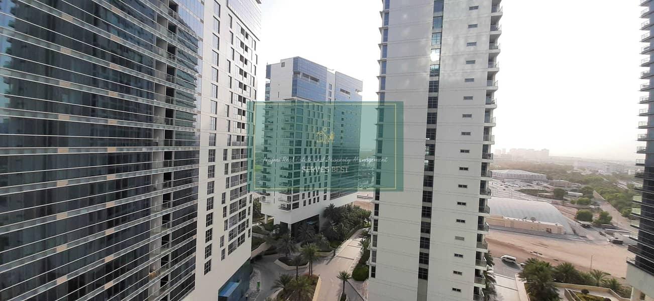شقة في أبراج مرتفعات ريحان B أبراج ريحان هايتس مدينة زايد الرياضية 3 غرف 155000 درهم - 5230847