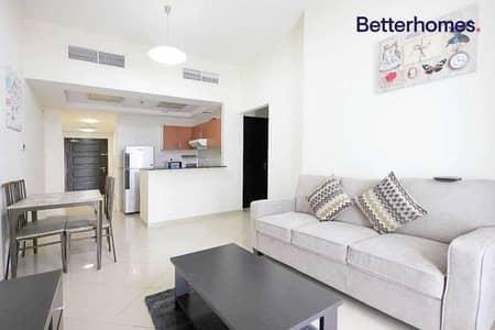 شقة 1 غرفة نوم للبيع في أبراج بحيرات الجميرا، دبي - Lake View | Furnished | Motivated Seller