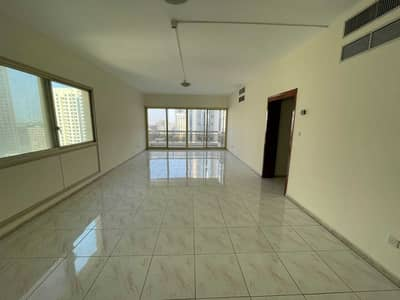 3 Bedroom Apartment for Rent in Sheikh Zayed Road, Dubai - ON METRO LOWEST PRICE CHILLER FREE 3BR 90K 1-MONTH FREE WITH 3 BATHS GYM & FREE PARKING