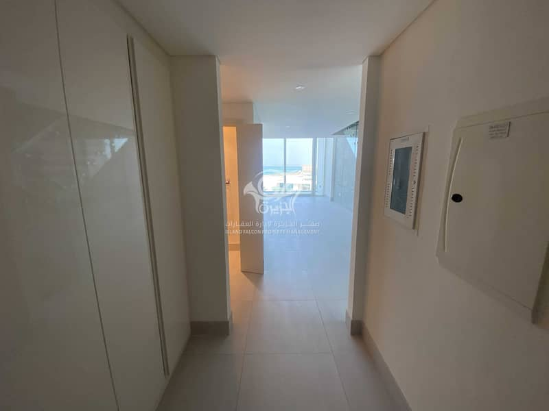 19 Luxury | Sea view | Loft