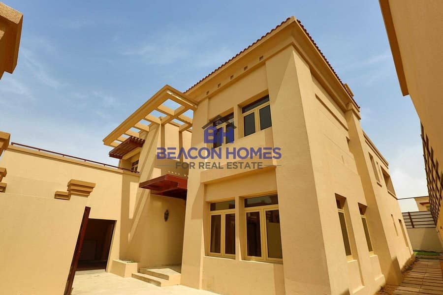 ?Homely 5BHK Villa w/ Private Pool | Joint family?
