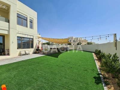 3 Bedroom Townhouse for Sale in Reem, Dubai - Call Joe / Type B / 6250 Sq. Ft Plot / Single Row!