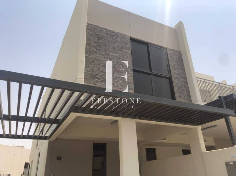 Exclusive Brand New | 3 BR with Maid's Villa