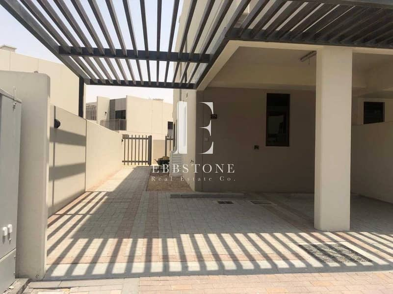2 Exclusive Brand New | 3 BR with Maid's Villa