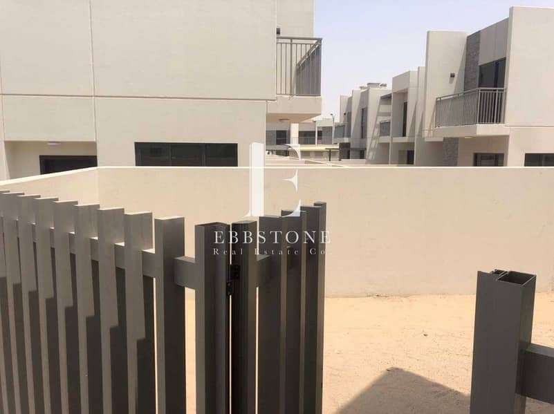 18 Exclusive Brand New | 3 BR with Maid's Villa