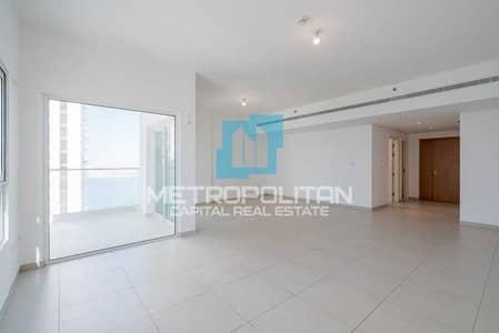 فلیٹ 3 غرف نوم للبيع في جزيرة الريم، أبوظبي - شقة في أبراج أمایا جزيرة الريم 3 غرف 2200000 درهم - 5190779