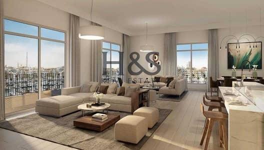 2 Bedroom Apartment for Sale in Jumeirah, Dubai - Resale Unit | Beachfront Apt | Ready Soon