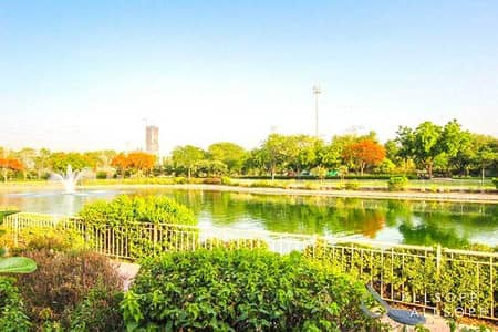 2 Bedroom Villa for Sale in The Springs, Dubai - 2 Bedroom | Full Lake View | Close To Pool