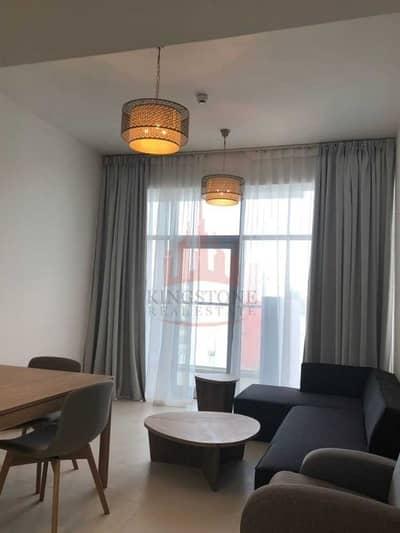 فلیٹ 1 غرفة نوم للايجار في الفرجان، دبي - Furnished   Chiller Free!! 1 Bed Candace Acacia
