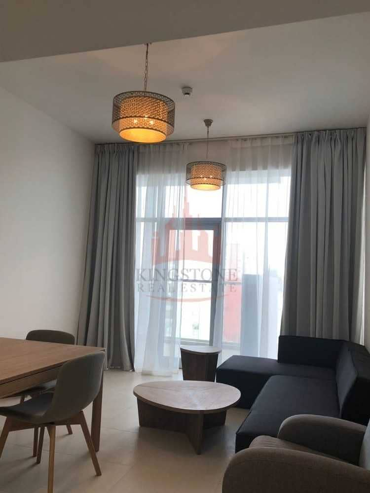 Furnished   Chiller Free!! 1 Bed Candace Acacia