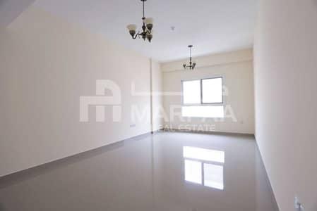 شقة 1 غرفة نوم للايجار في الناصرية، الشارقة - شقة في ذا جراند افينيو الناصرية 1 غرف 28000 درهم - 5065782