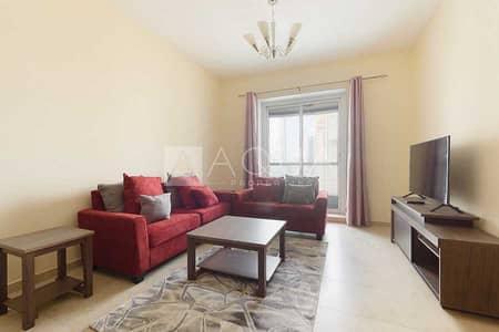 شقة 1 غرفة نوم للايجار في أبراج بحيرات الجميرا، دبي - Brand New Unit   High Floor   Lake Views