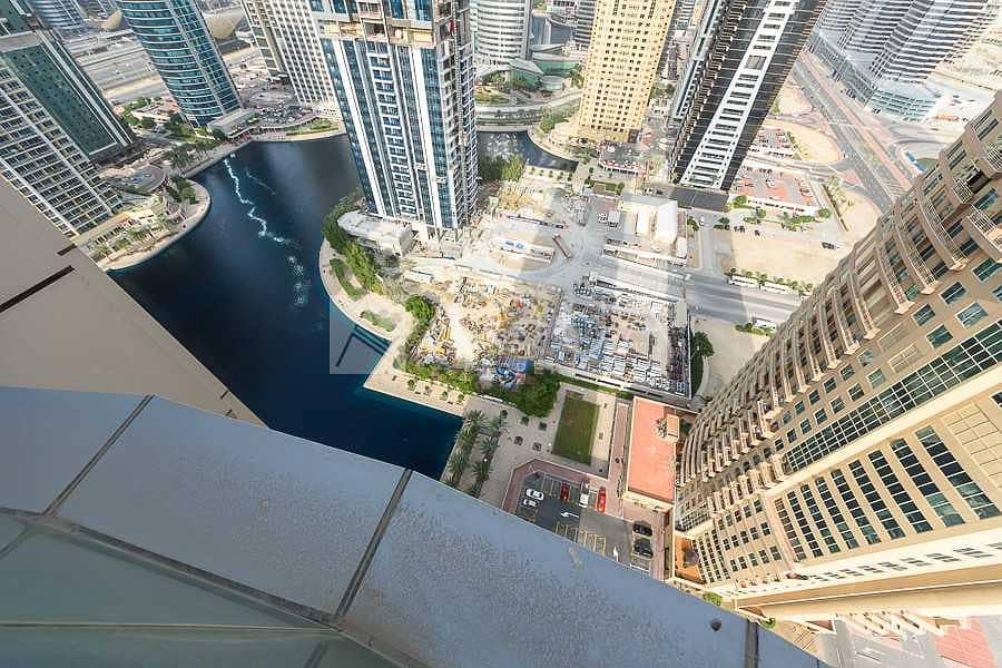 12 Brand New Unit | High Floor | Lake Views