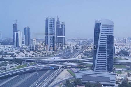 مکتب  للايجار في برشا هايتس (تيكوم)، دبي - Connected to Metro / Multiple floors / High floor