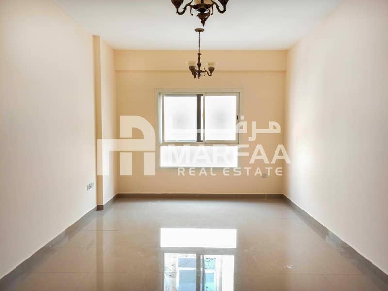 شقة في ذا جراند افينيو الناصرية 2 غرف 40000 درهم - 5036507