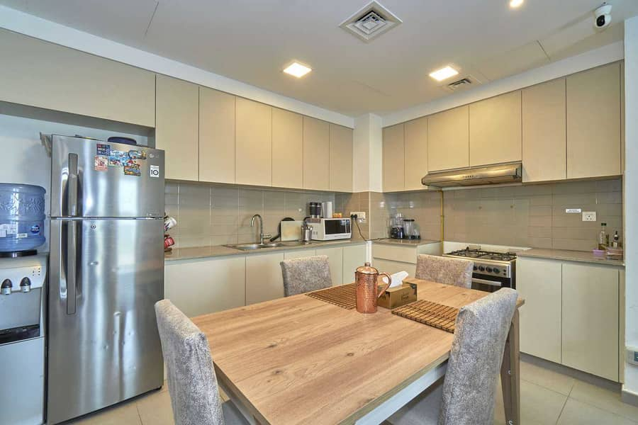 2 Vacant on Transfer Two-Bed Open to Offers