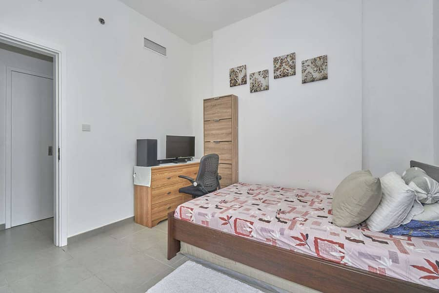 17 Vacant on Transfer Two-Bed Open to Offers