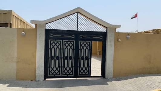 5 Bedroom Villa for Rent in Al Rifa, Sharjah - Ground floor house five rooms clean in Riffa