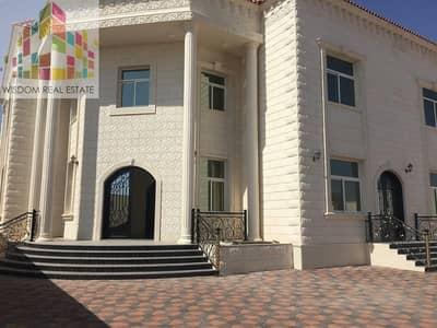 Brand new villa for rent in Al Sarooj