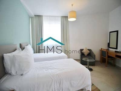 استوديو  للبيع في برشا هايتس (تيكوم)، دبي - Grand Central Hotel Service Studio Apartment
