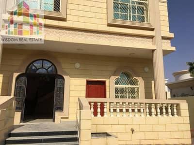 Duplex villa for rent in Al Towayya