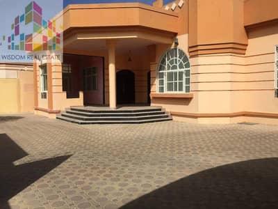 Beautiful ground floor villa for rent in Al Shuaiba