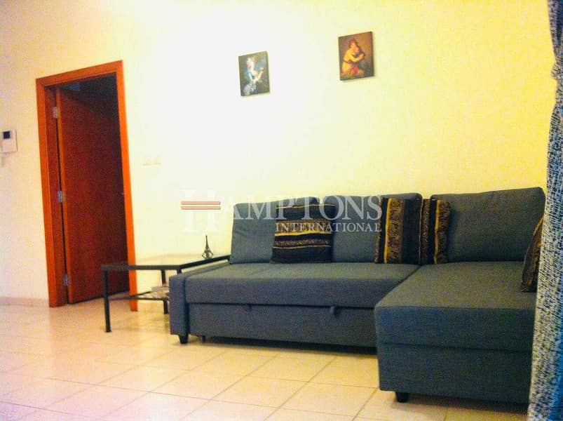 2 Available | Fully Furnished | Park View.