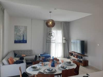 شقة 2 غرفة نوم للبيع في جزيرة ياس، أبوظبي - شقة في وترز أج جزيرة ياس 2 غرف 1293000 درهم - 4772076